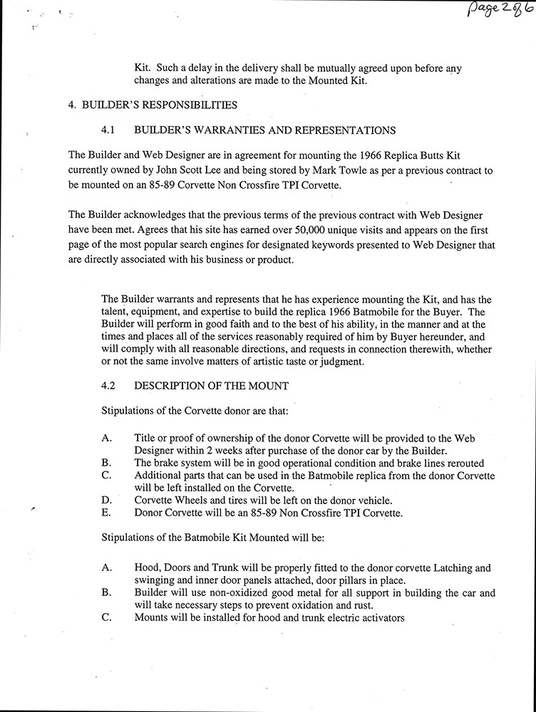 Contract 2 page 2